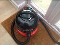 Henry Hoover.used twice.
