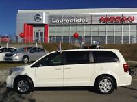 2012 Dodge Grand Caravan SXT -CARTE DE 250$ D'ESSENCE- PNEUS D'H
