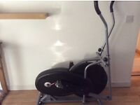 Exercise Bike, Barely Used and in Great Condition!