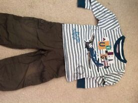 Boys Clothes...