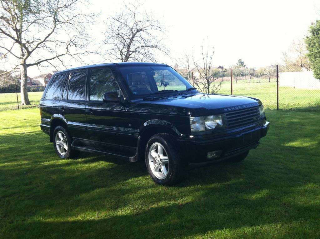 1998 range rover p38 2 5dse manual gearbox in cambridge. Black Bedroom Furniture Sets. Home Design Ideas
