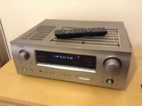 Denon AVR 1508 7.1 Surround AV Receiver Amplifier