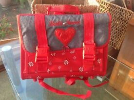 Barbie Amore rucksack
