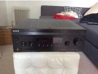 Sony STR-DA2400ES multi channel receiver