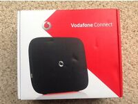 VODAFONE CONNECT HHG2500 Black Wireless Router (Brand New, Sealed) 2015