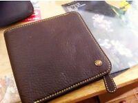 Billy Bag Wallet