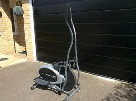 Body Sculpt cross trainer For Sale