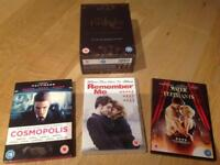 Selection of JOB LOTS: Films DVD's & Box Sets