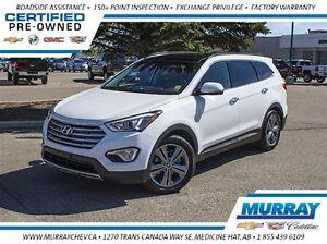 2016 Hyundai Santa Fe XL Limited *AWD *3rd Row Seats *Cooled Sea