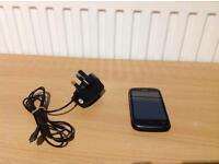 HTC DESIRE C BEAT AUDIO UNLOCKED BLACK SMARTPHONE ANDROID