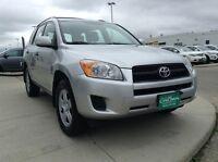 2009 Toyota Rav4! 4WD, Local Trade, Low Kilometres