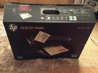 Desk jet printer HP