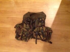 COP Vest ( air soft or military )