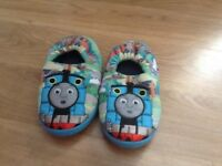 Thomas & Friends Slippers