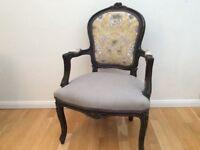 Fr3nch armchair