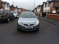 2009 Vauxhall Corsa 1.0 Active 3dr hatchback petrol manual 1 owner low mileage full history £1395