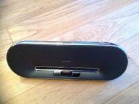 Docking speaker DS7550