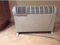 Heater DeLonghi electric convection heater
