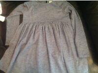 Next girls tunic top