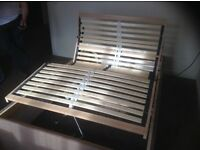 Adjustable electric bed for sale