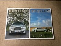 The Official Bentley Magazine 2009