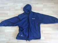 Women's blue Reebok Tracksuit Size 14 in very good condition - Collection only