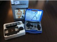 Rio airbrush tanning system boxed unused