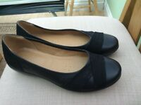 Hotter Shoes Size 7