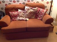 M&S 2 seater sofa for sale- good condition