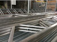 Scaffolding Lattice beams for sale BUY NOW to avoid any disappointment , Scaffolding Tower Hire2.