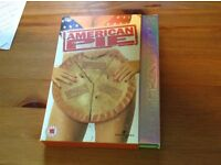 American Pie 1-3 boxed set