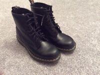 Doc Marten Men's Boots