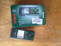 Truvo Bosch multi detector