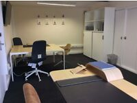 Office Furniture- Nearly New- IDEAL FOR A BUSINESS START UP
