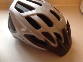 Specialized cycle helmet unused 54-62cm £12