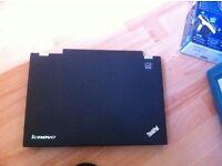 lenovo t430 intel i7 laptop