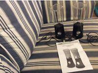 Maplin Dancing Fountain Speakers