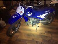 Nice clean bike no swops £700 no,less