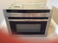 Neff Oven/microwave un-used
