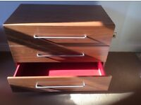 Habitat Wooden Chest of Drawers