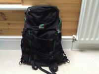 Women's specific rucksack