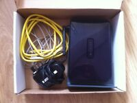 NETGEAR Wifi internet Router - Used working order