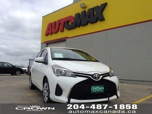 2015 Toyota Yaris LE *AC/Keyless/Power windows*