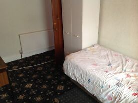 two double rooms including bills