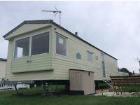3 bedroom caravan for sale in Weymouth Dorset *no age limit*