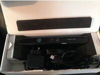 Kinect 360 sensor and skylanders super chargers starter pack for iPad