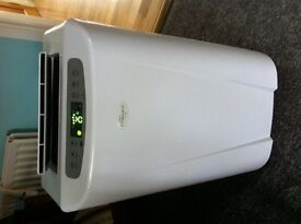 12000btu Heat and Cool Portable Air Conditioner