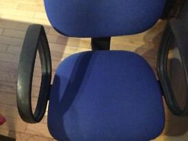 OFFICE CHAIR - VGC