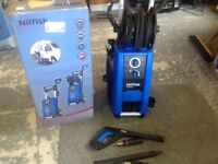 Nilfisk Pro P150-2.10 X-Tra high pressure washer Wigan.