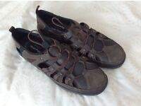 Hush Puppies, Men's Walking Sandals, Size 11, New & Unused.